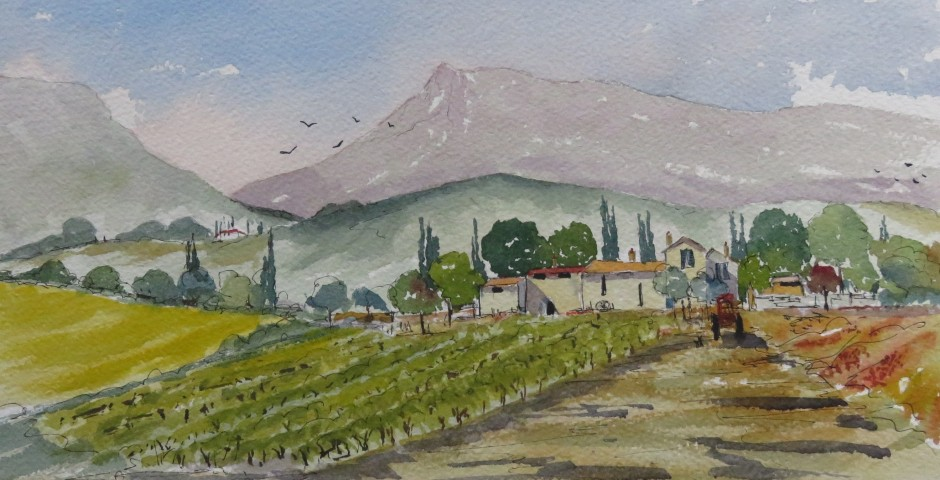 Haut Provence